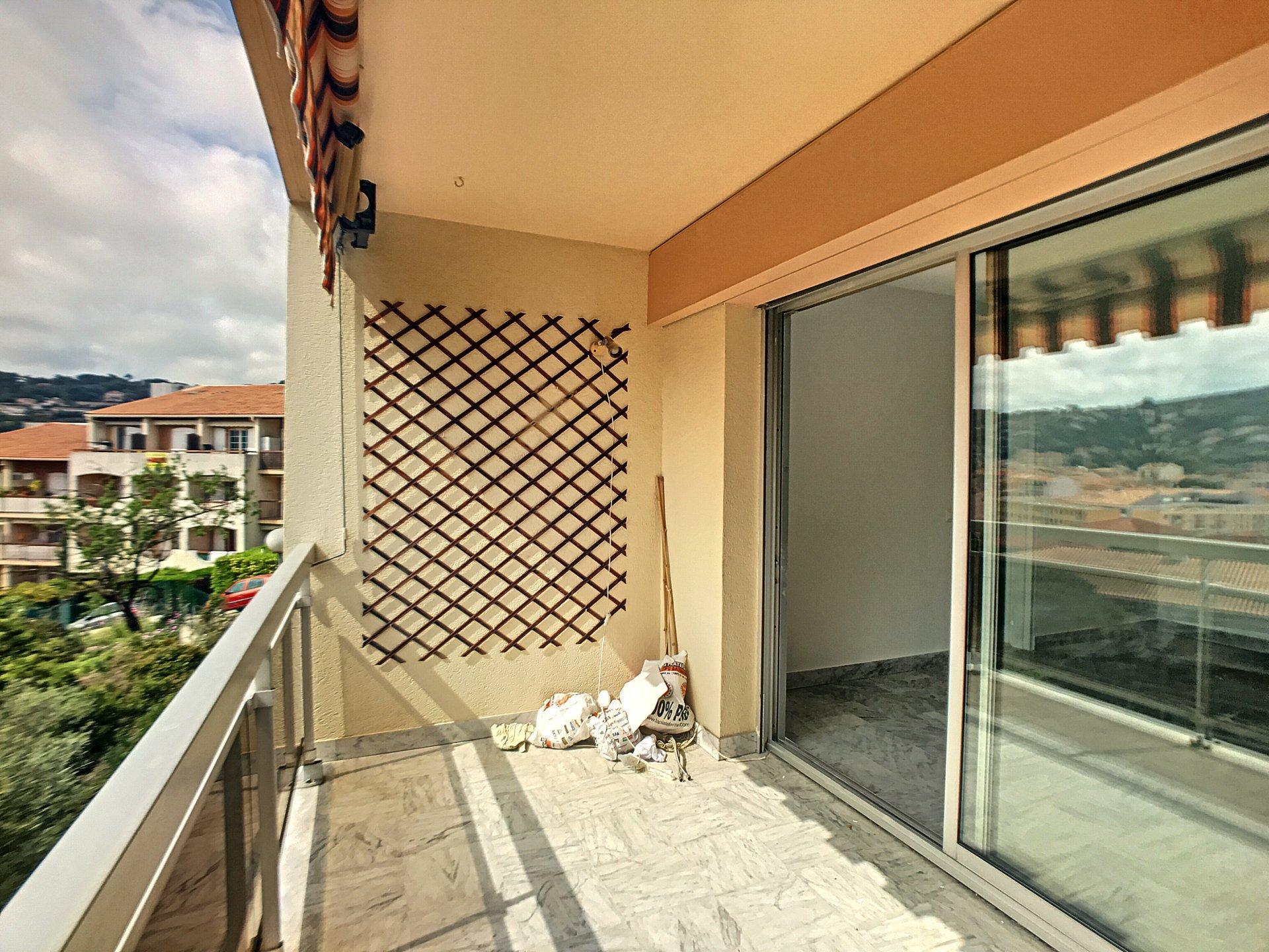 Rental Apartment - Vallauris
