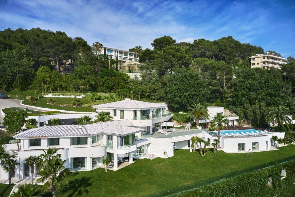 Cannes Californie, Propriété de Grand Luxe Exceptionnelle