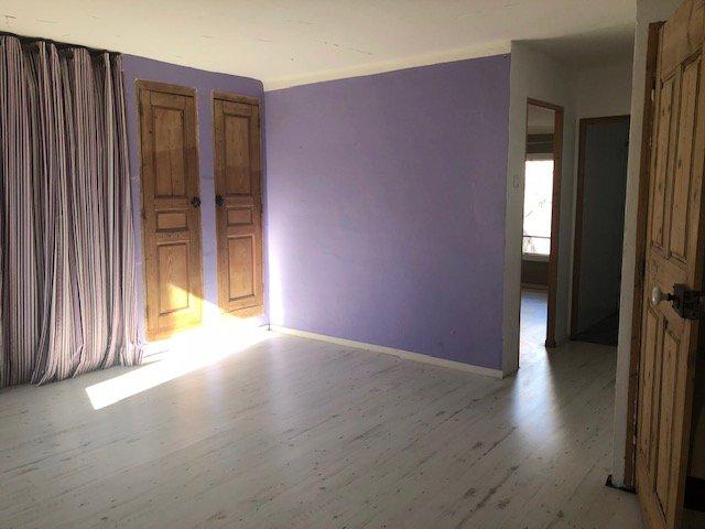 Lambesc - Maison / Appartement de village 3 ch et  terrasse de 33 m²