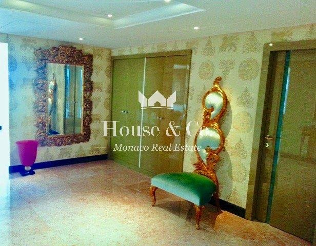 MASTER APARTMENT FOR SALE - MONACO