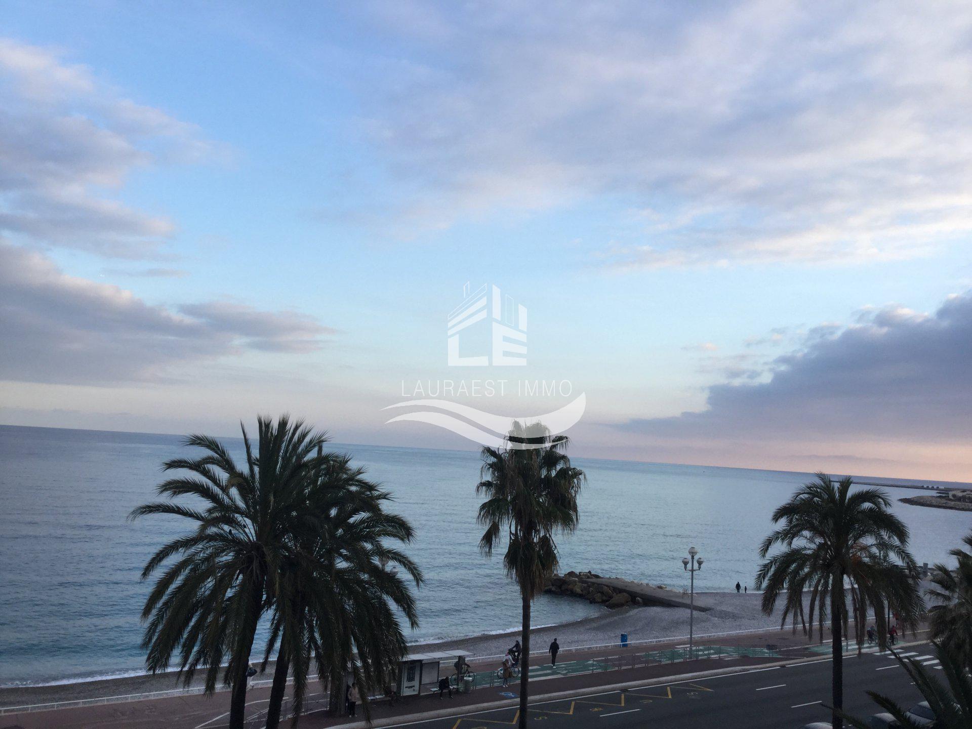 Promenade des Anglais /Vue Mer