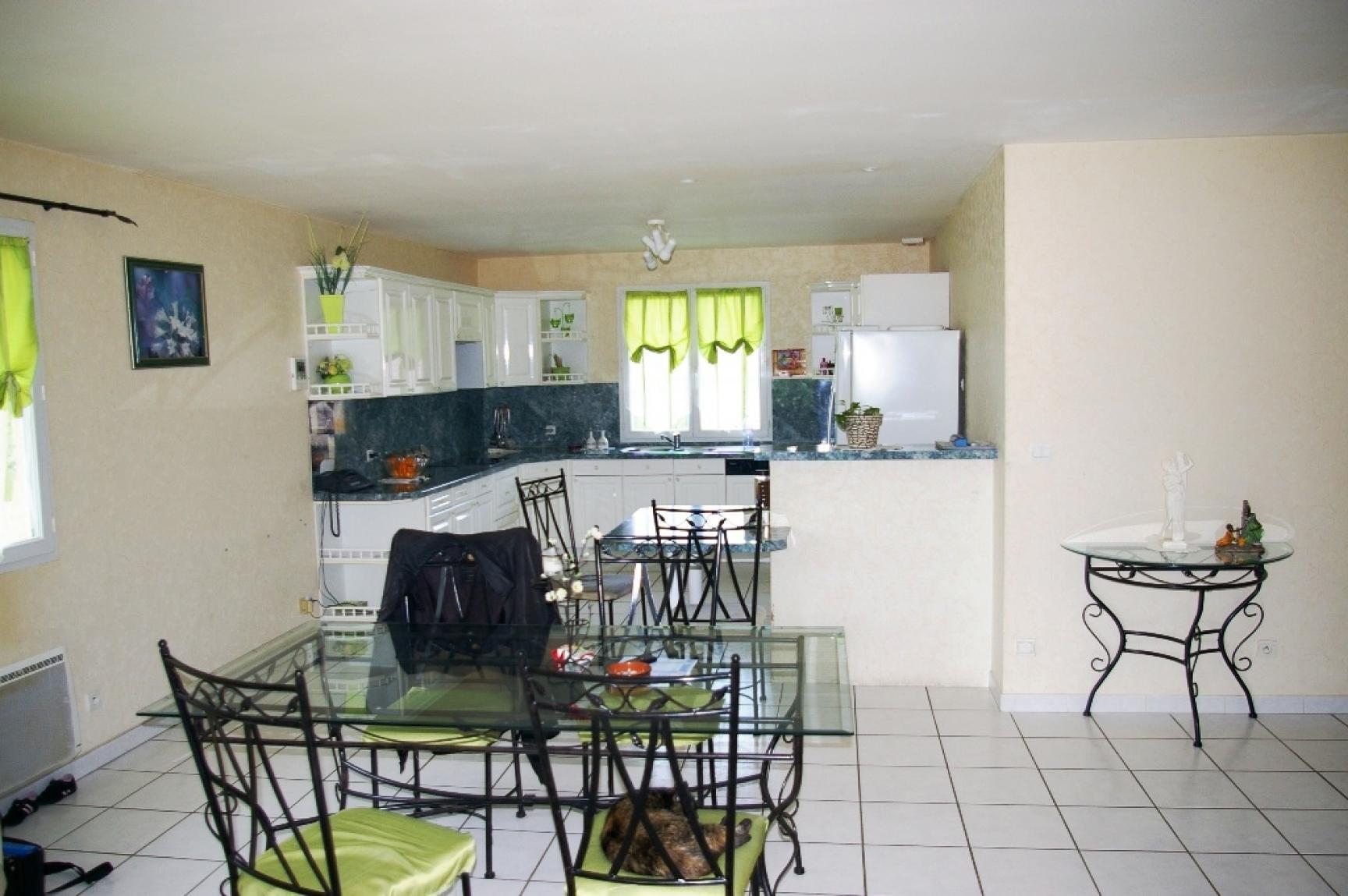 Vente Maison - La Bâtie-Montgascon