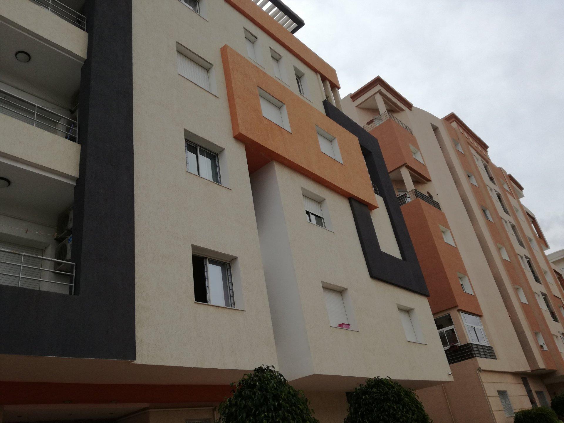 Appartement 3 chambres de standing