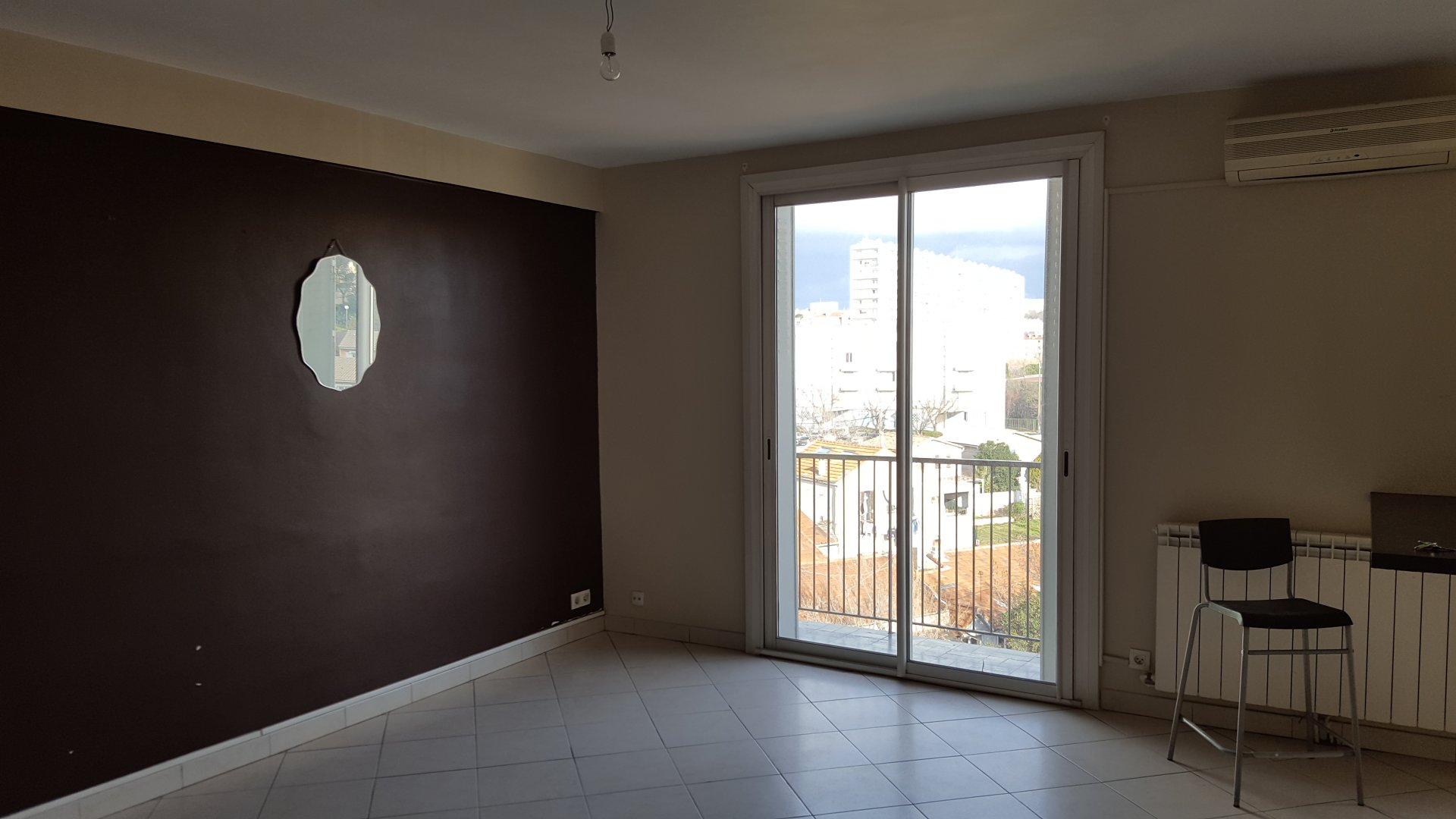 Sale Apartment - Marseille 14ème