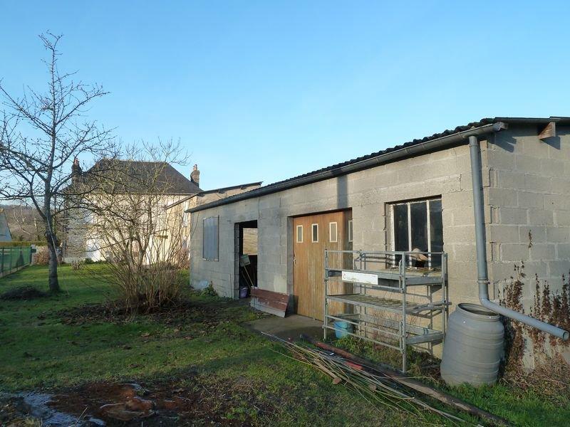 A vendre Maison T4 à Bédanne-Tourville la Rivière