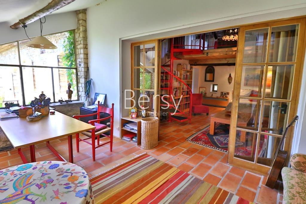 Sale House - Saint-Didier