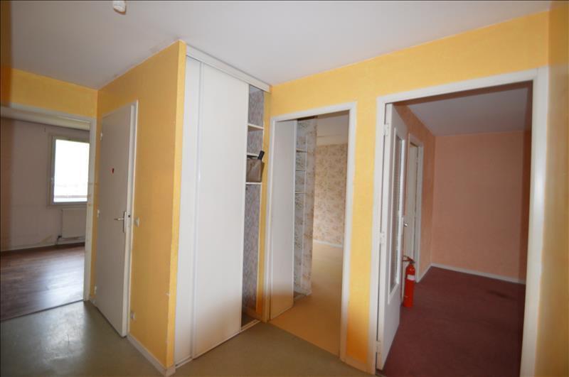 AIX-LES-BAINS appartement T4 TRAVERSANT