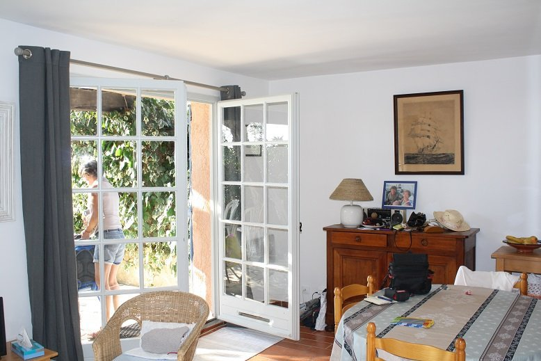 GIGARO / CHENES VERTS - MAS 2 bedrooms with sea view