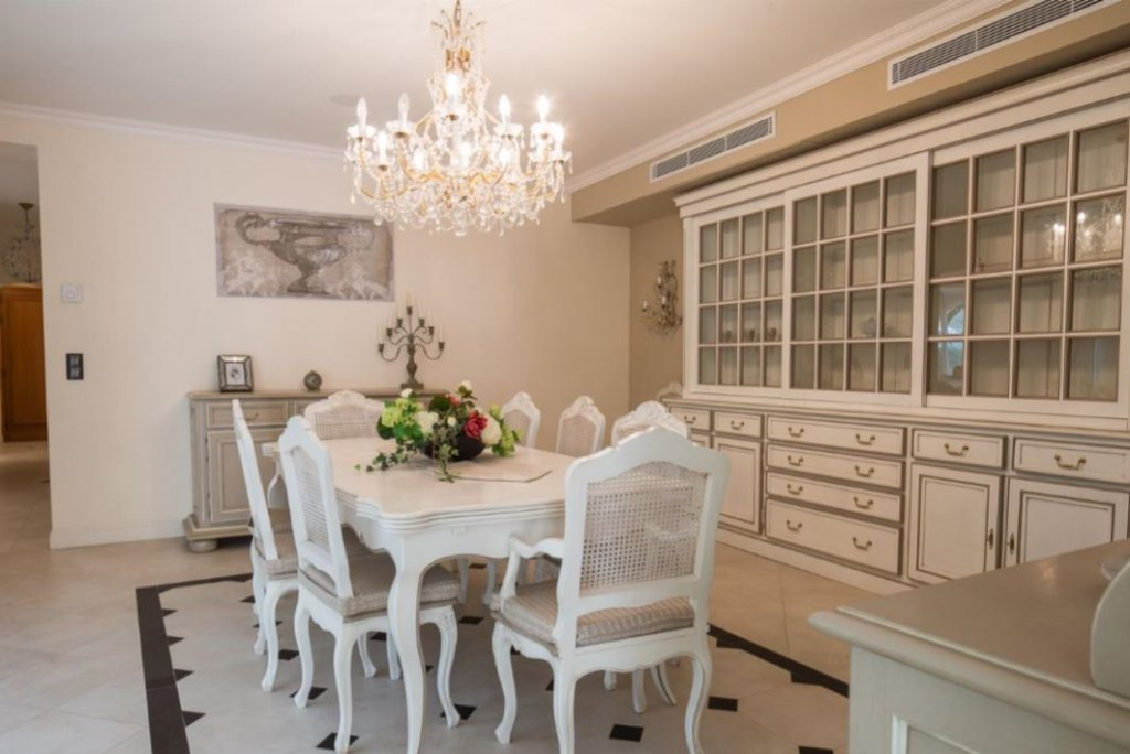 CAP D'ANTIBES-RENOVATED VILLA -  SEASONAL RENTAL
