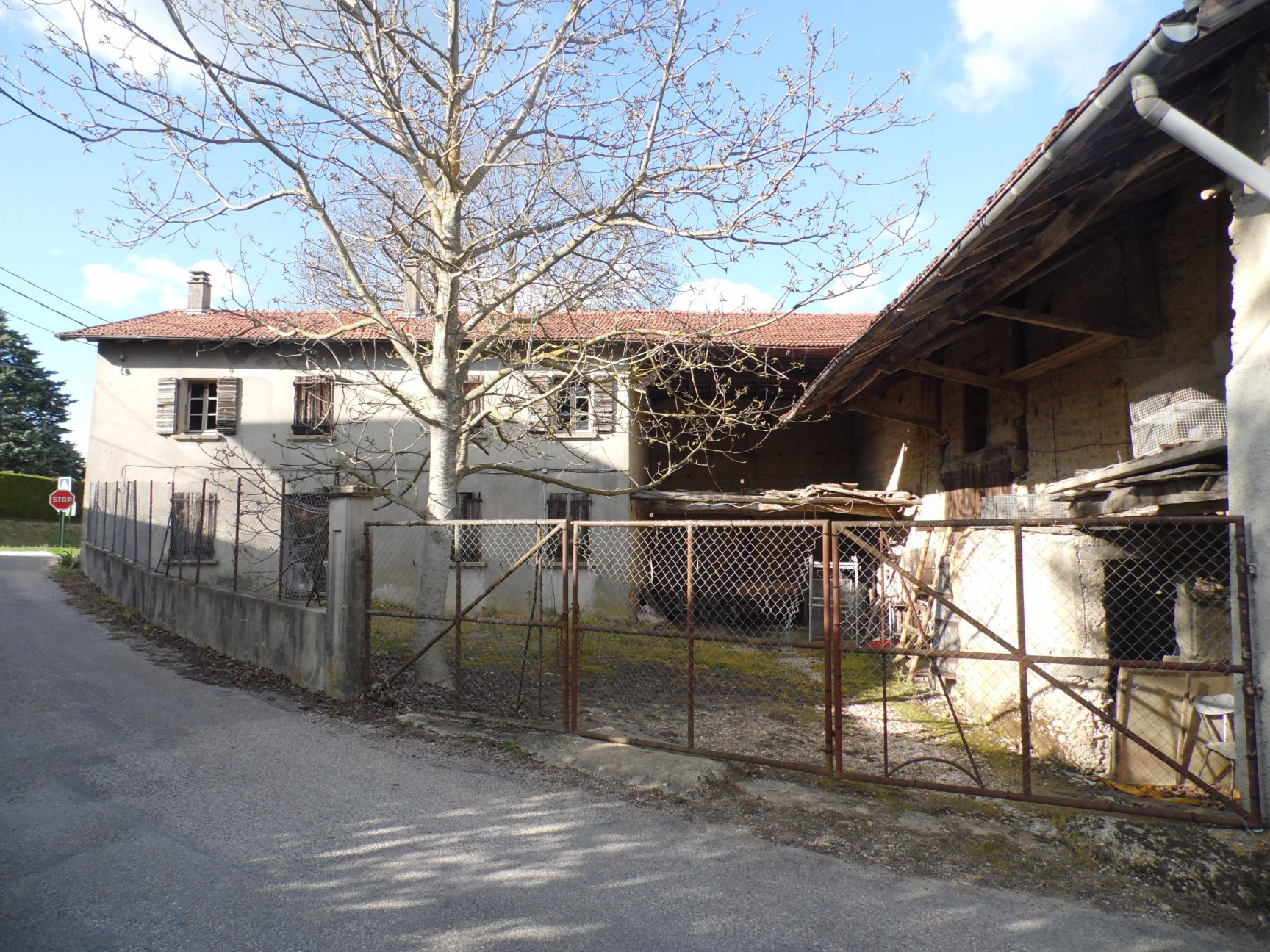 Vente Maison - Torchefelon