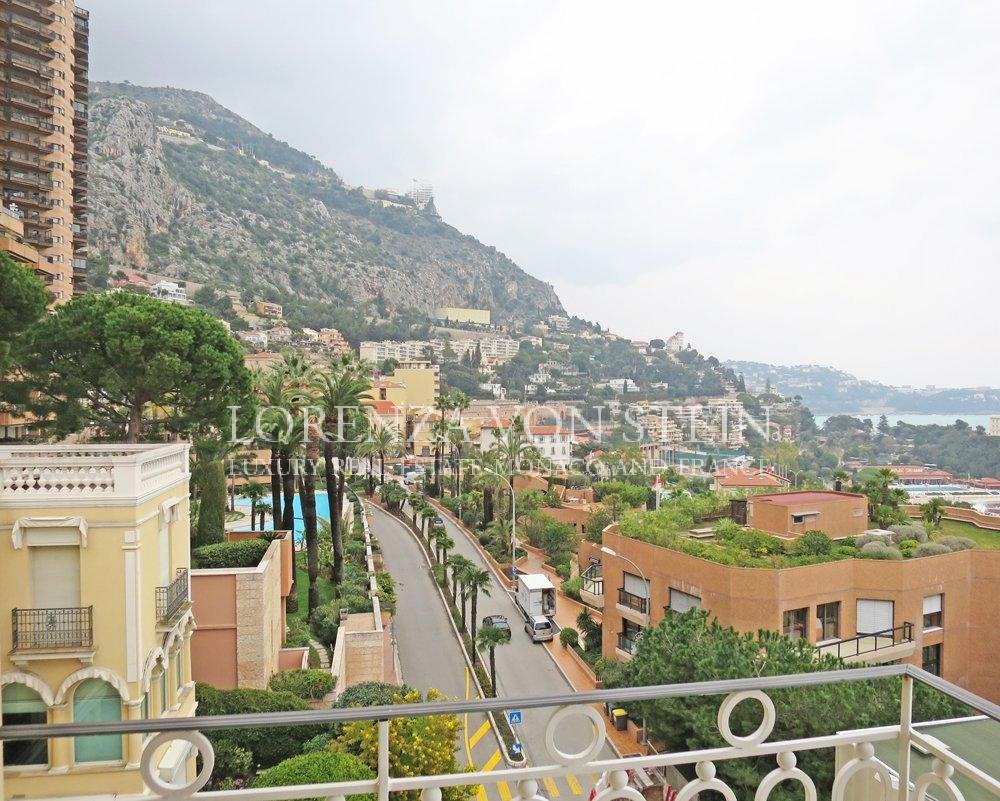 Villas del Sole – Просторная трехкомнатная квартира