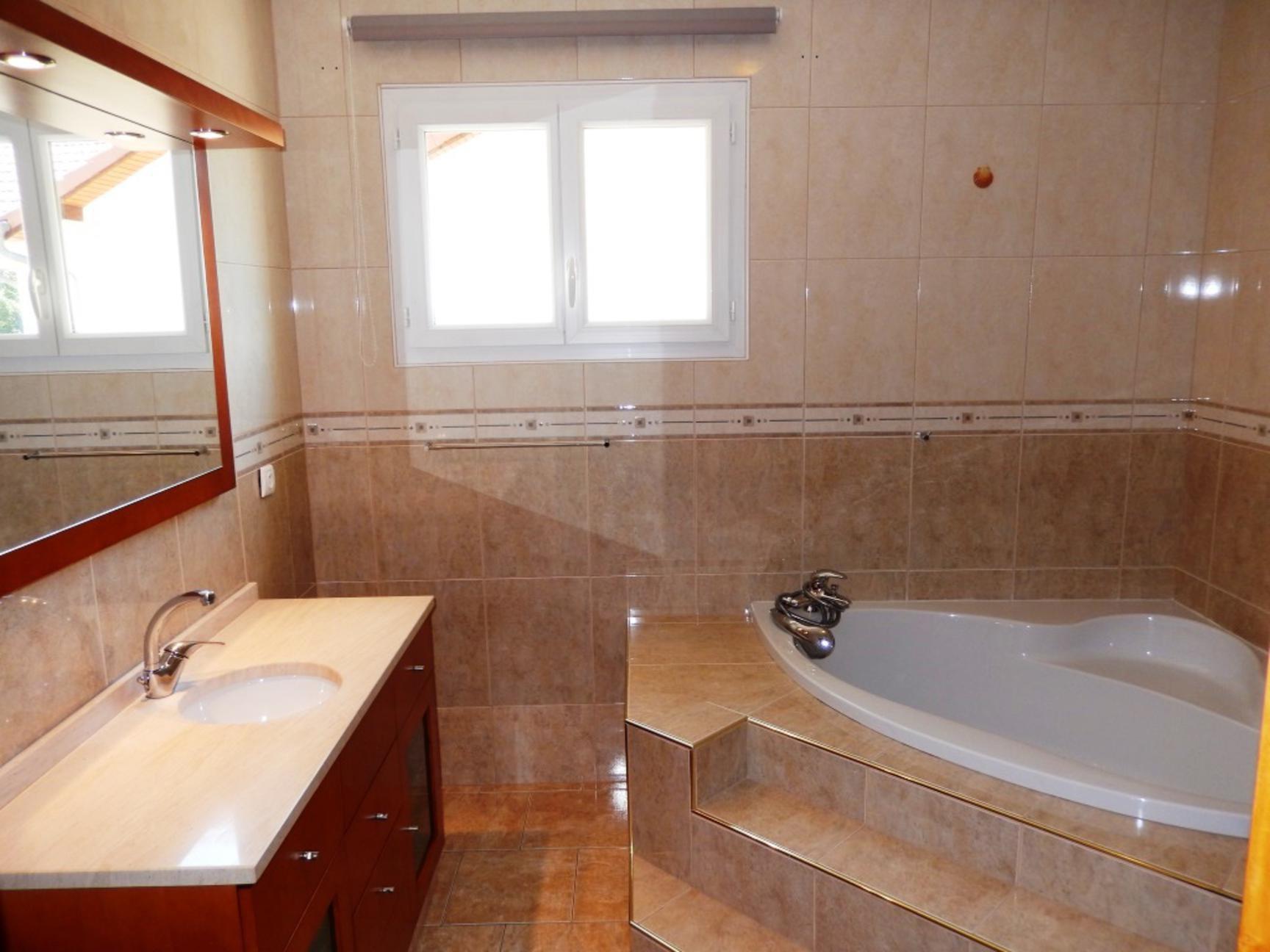 Maison 200 m² utiles La Tour du Pin 2 min A43