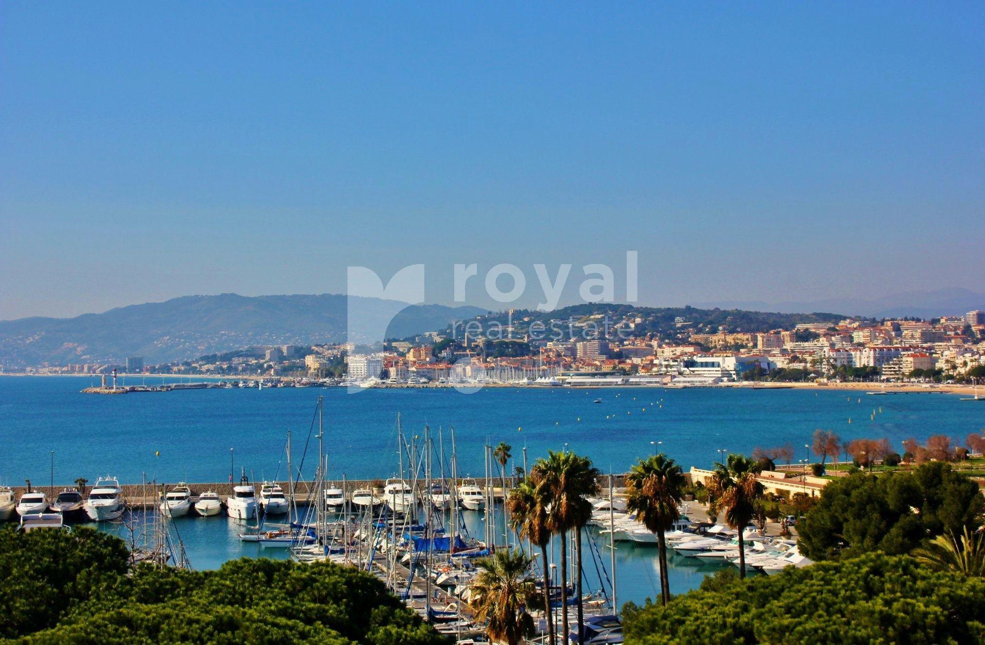 Duplex Cannes