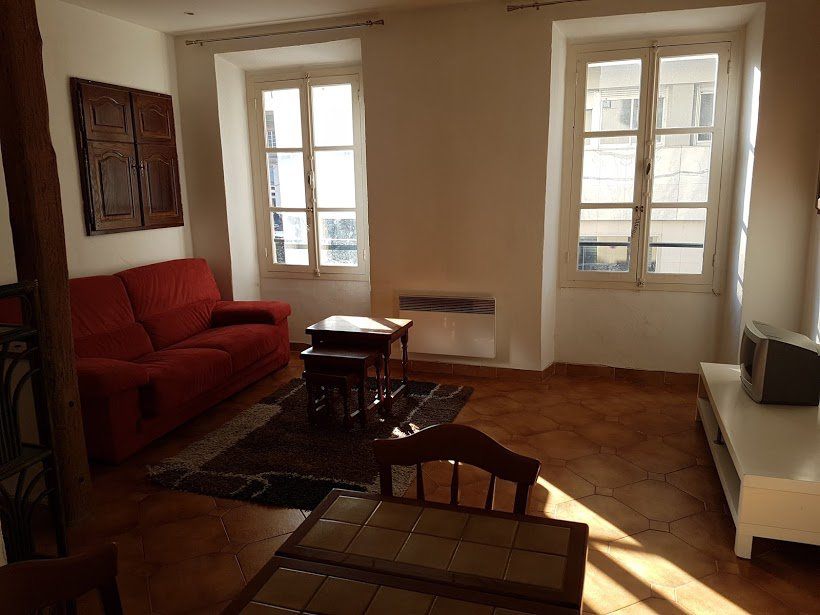 Location Appartement - Nice