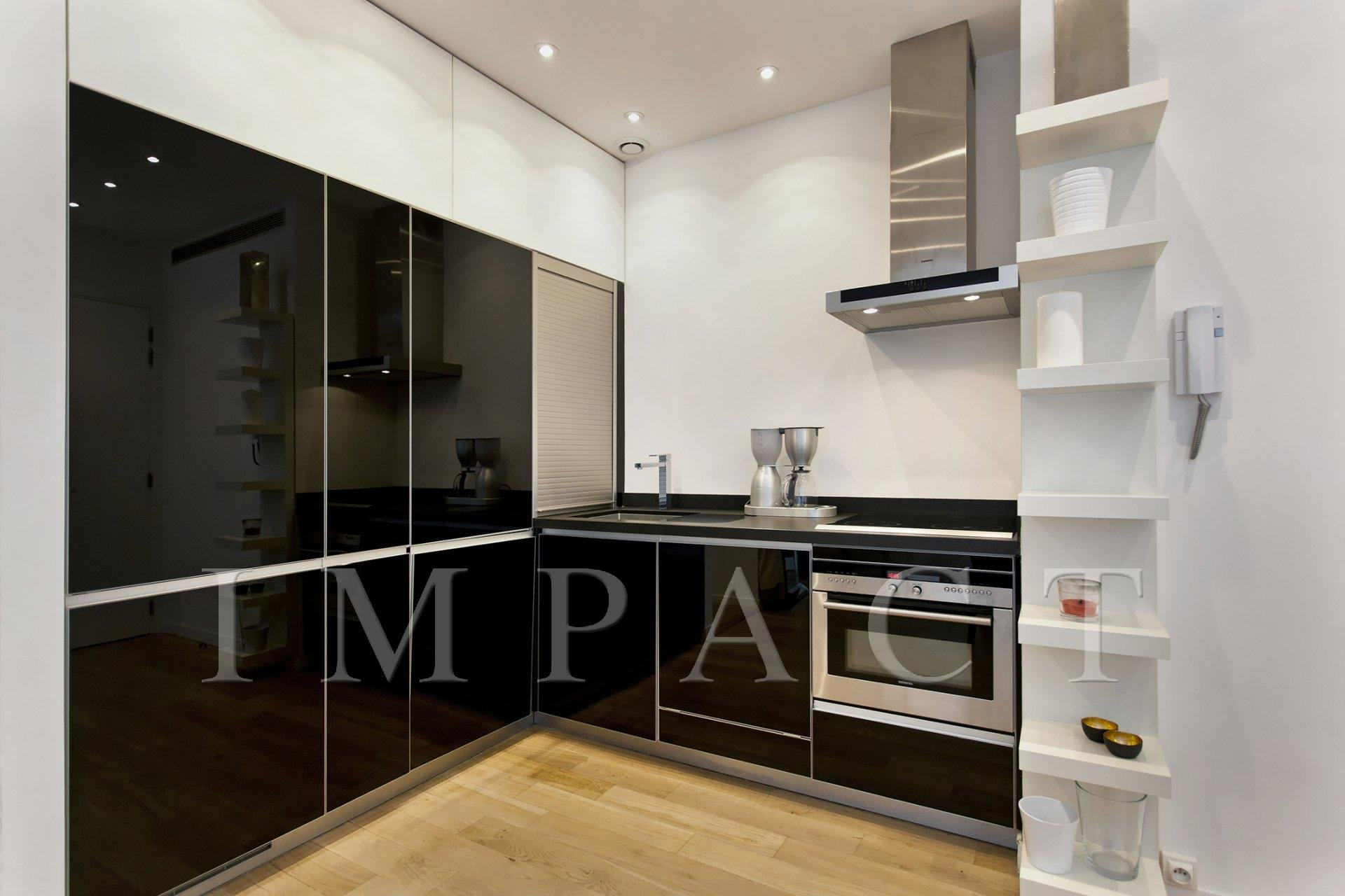 Apartment to rent Cannes