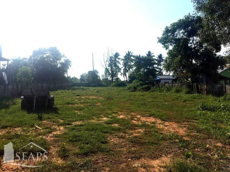 Rental Plot of land Sihanoukville
