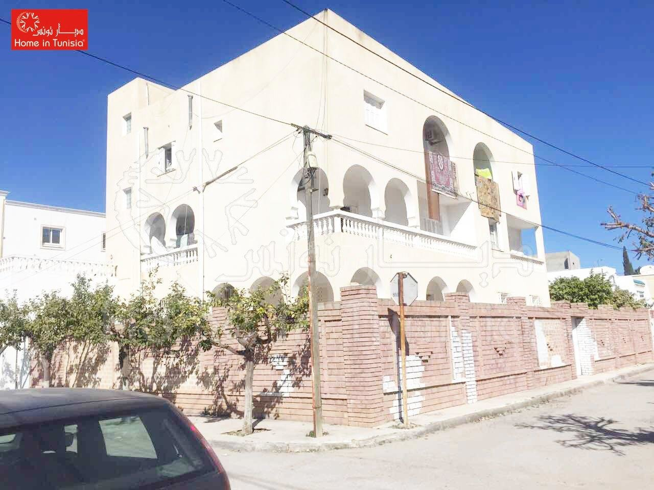 House - Sousse - Tunisia
