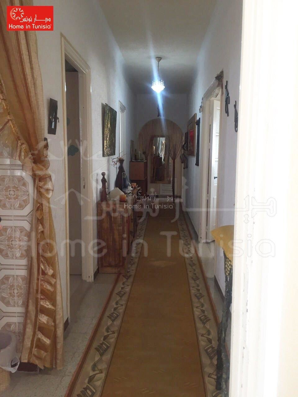 Sale House - Sousse - Tunisia