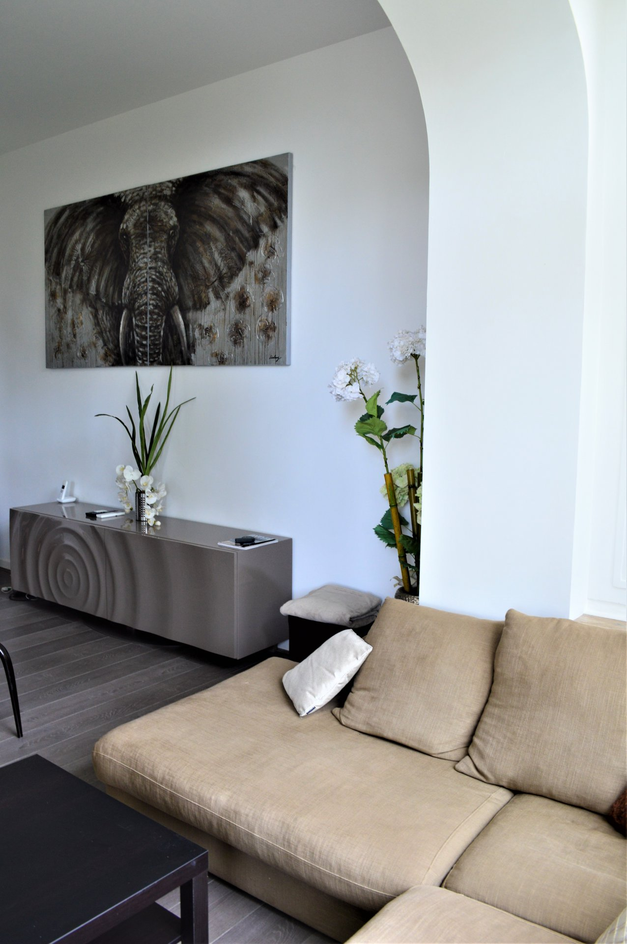 Cap Martin - Luxurious 2-bedroom apartment