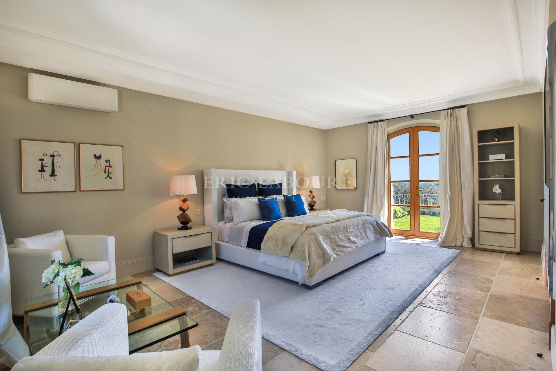 Vente Villa Mougins Village - Propriété d'exception