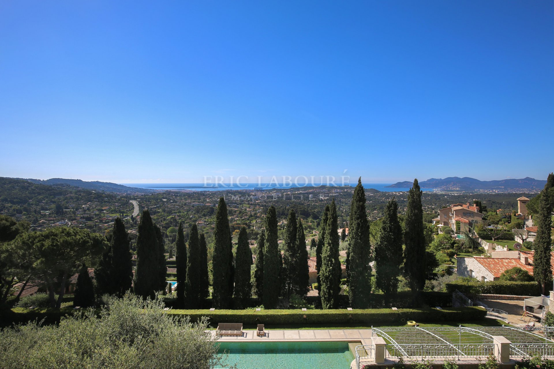Sale Villa Mougins Village - Exceptional property