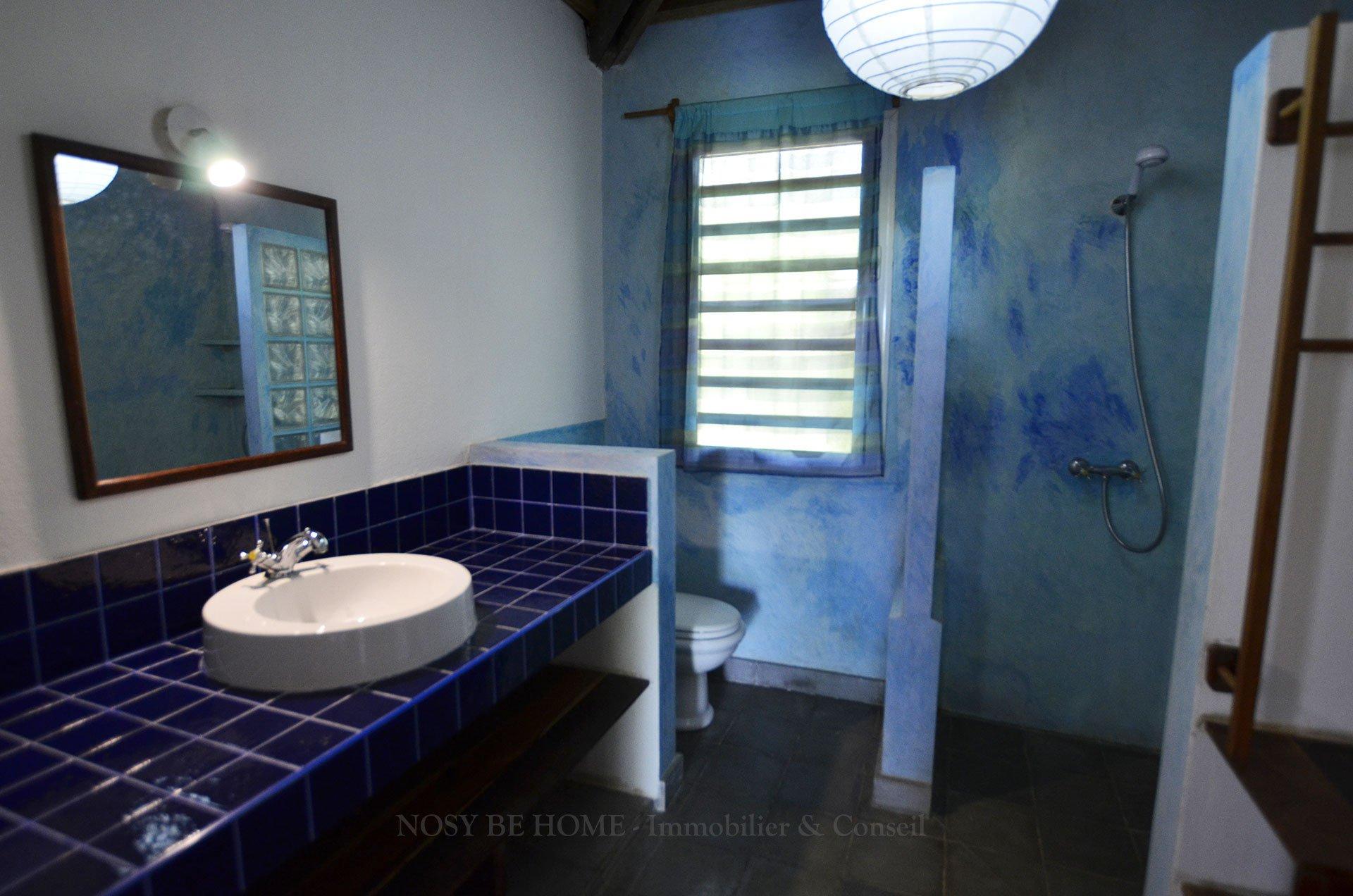 Sale Villa - Nosy Be - Madagascar - 320,000 €
