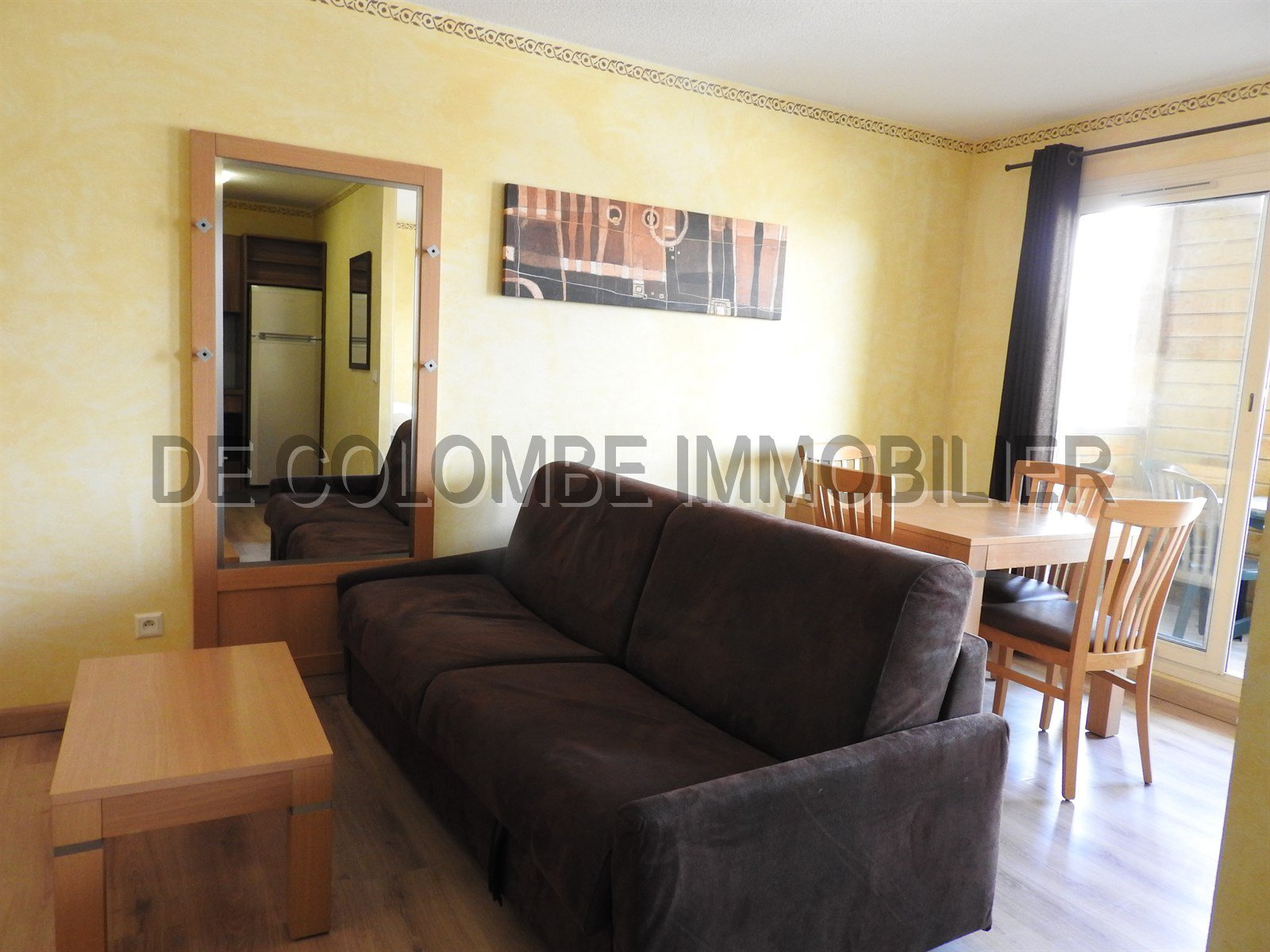 Sale Apartment - Isola 2000 Station