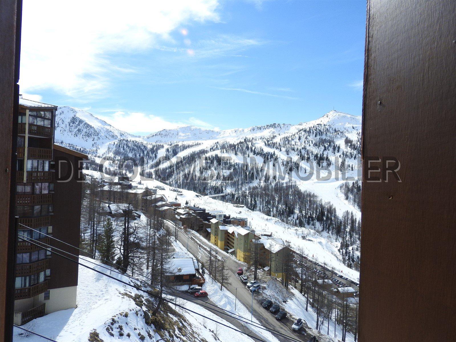 2 Pièces mezzanine Vue Panoramique