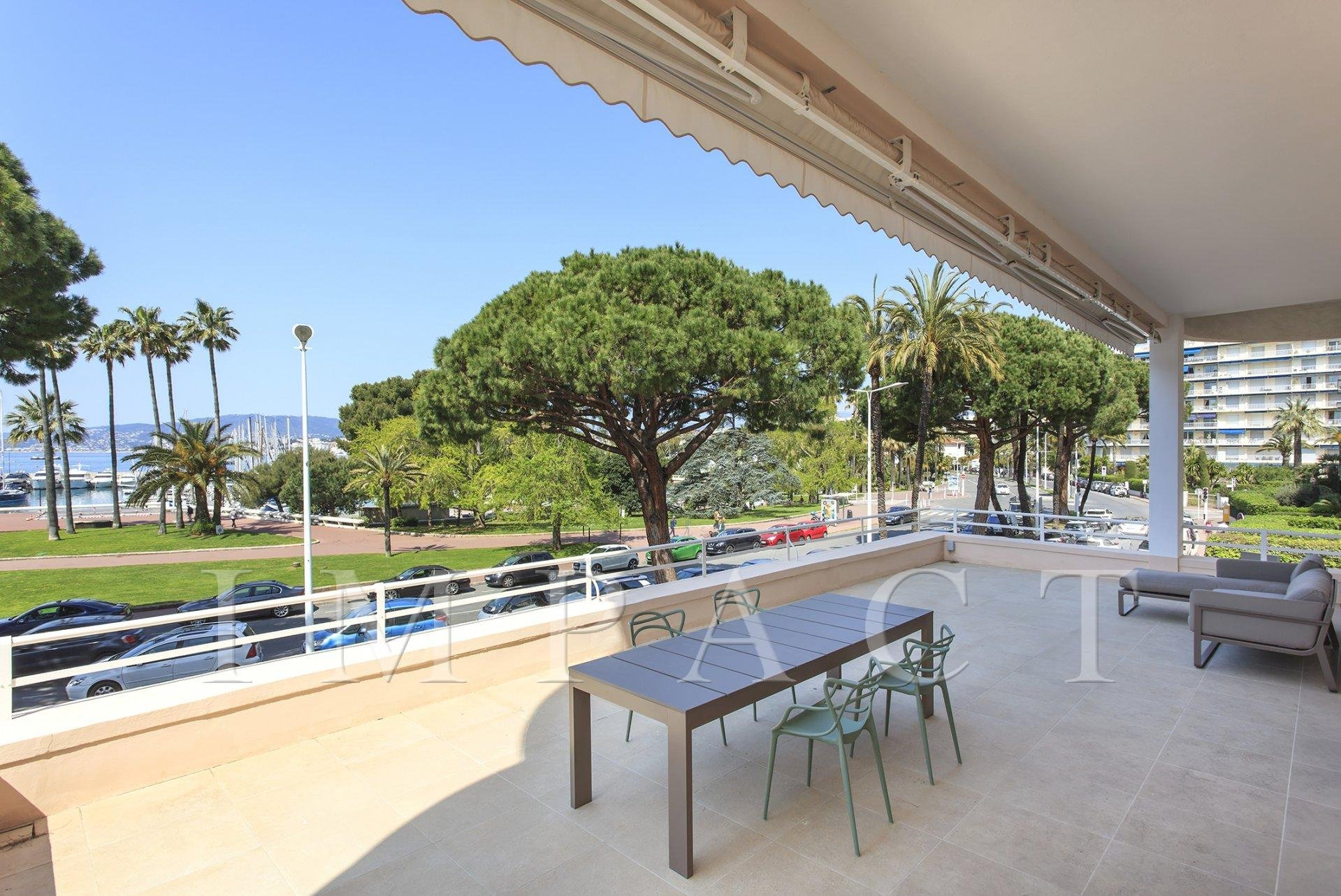 Beautiful apartment to rent Cannes croisette