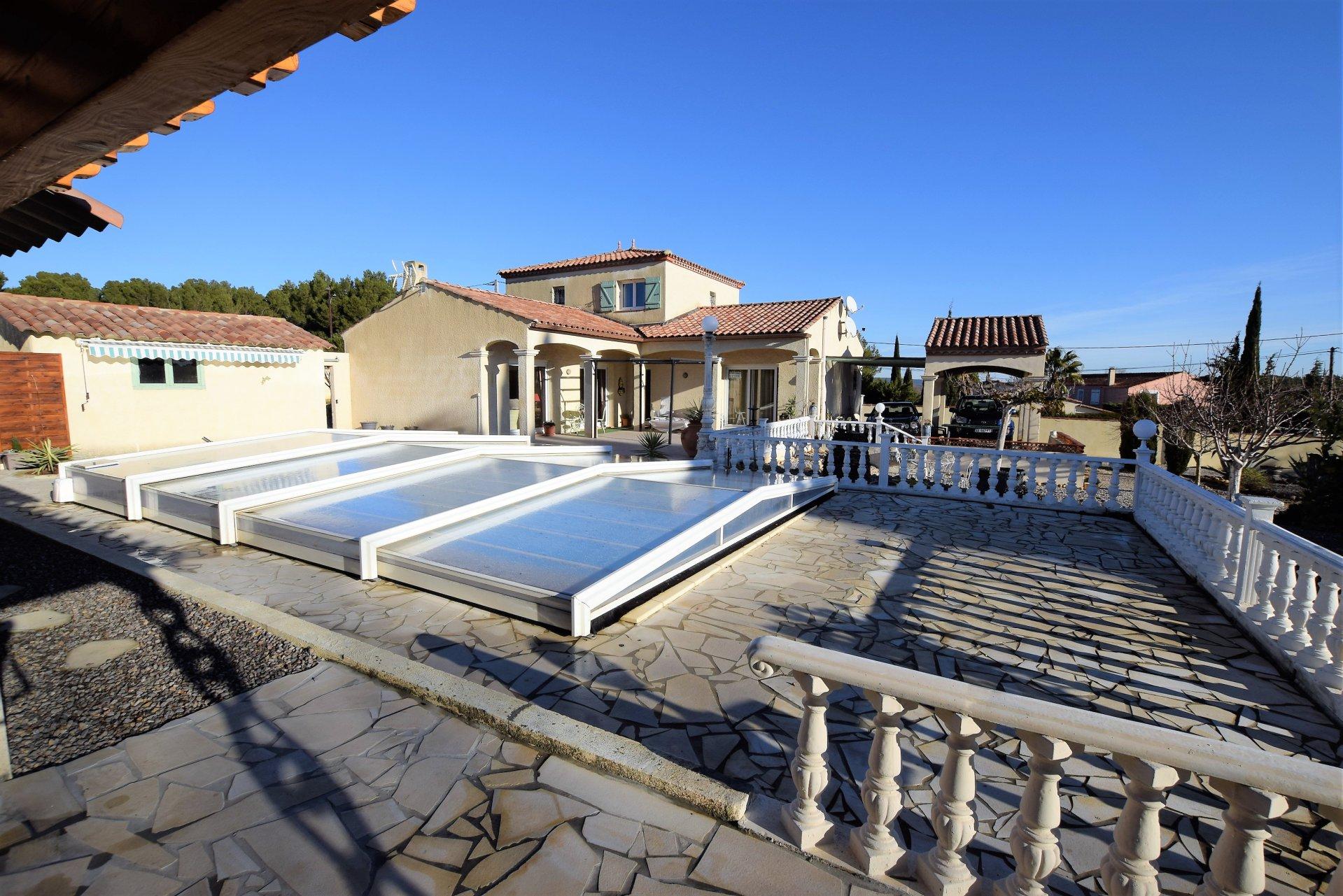 Sale Villa - Narbonne