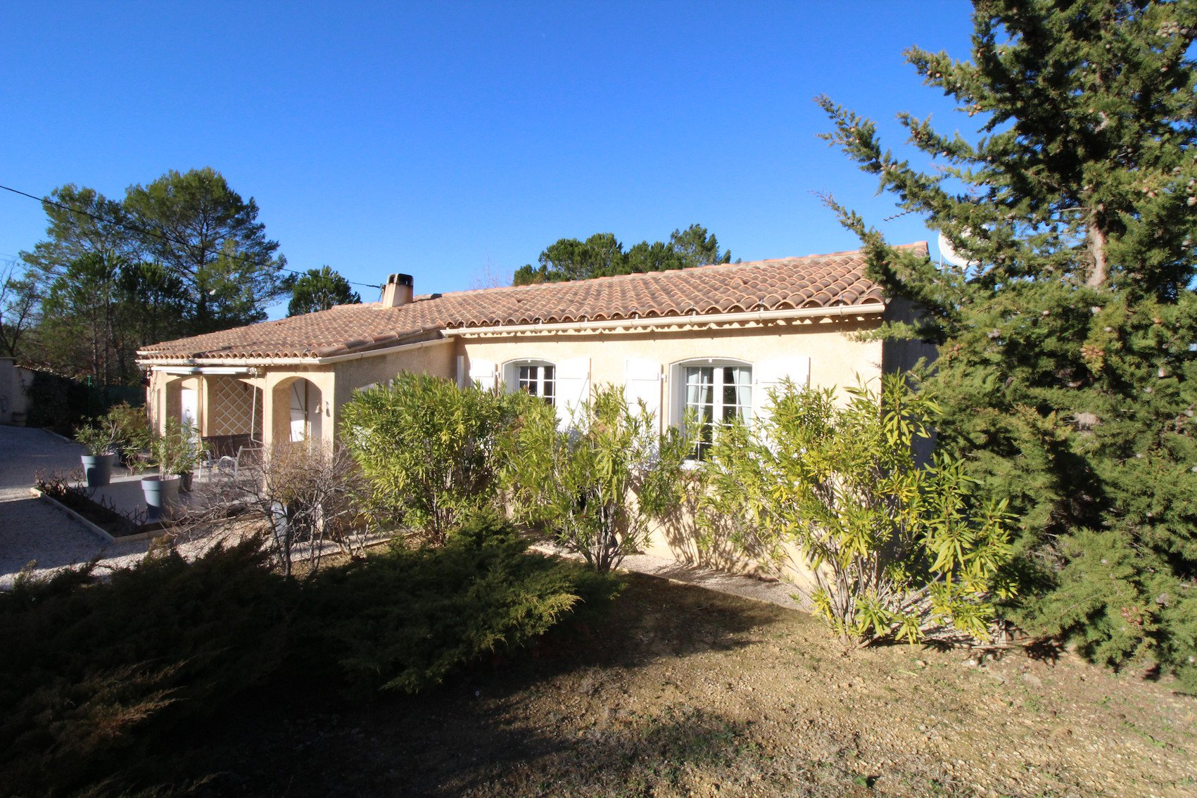 Le Val, beautiful Provençal house at 5 minutes from all amenities