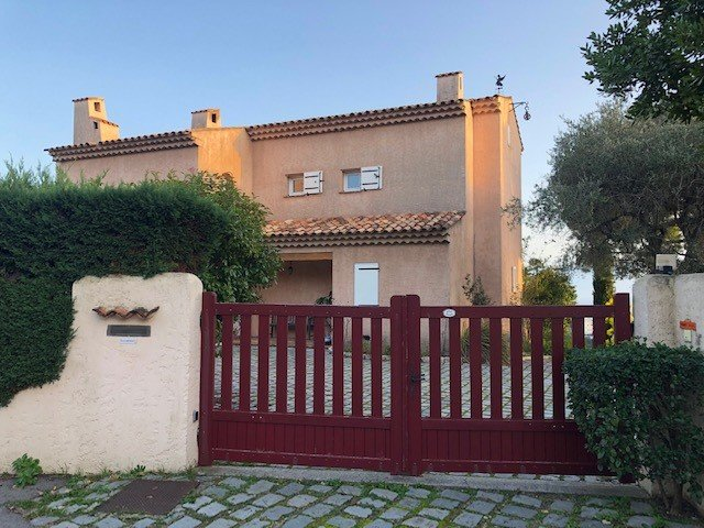 Rental Villa - Nice Fabron