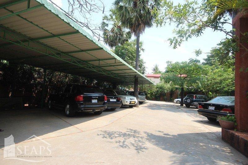 Rental Office Chroy Changvar