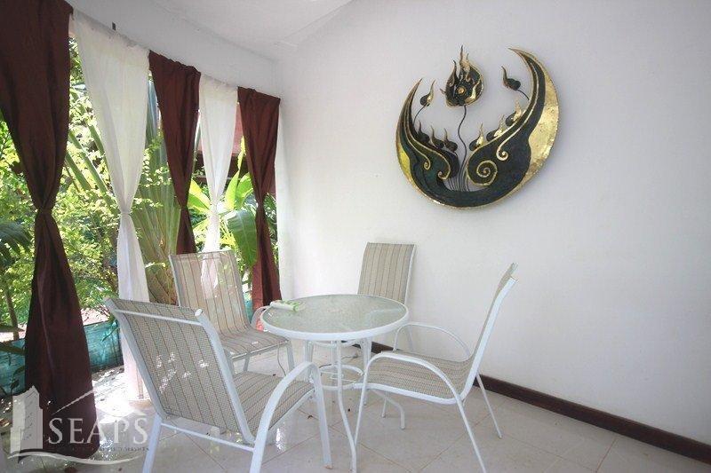 出租 别墅 Chroy Changvar