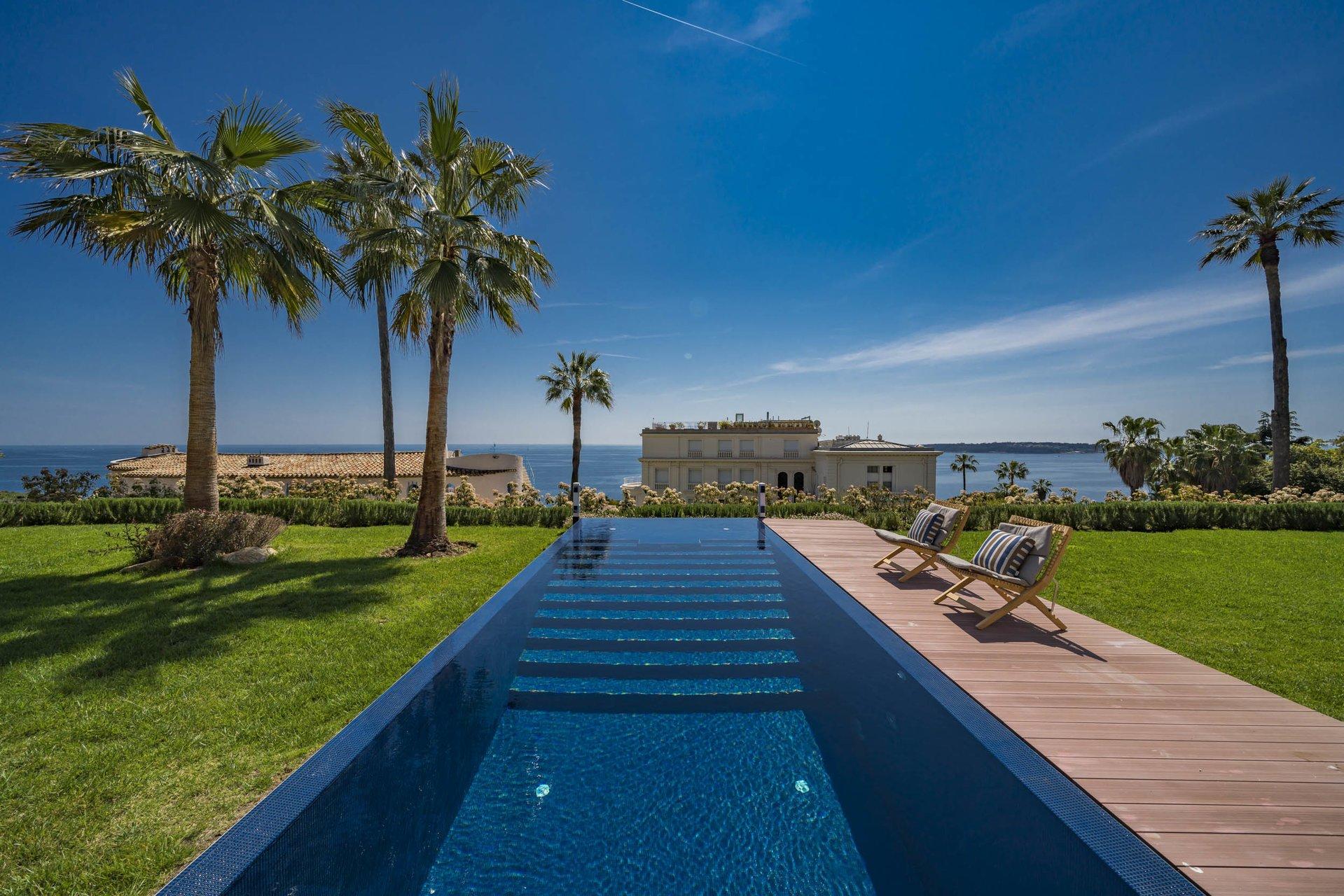 Verkauf Villa - Cannes - Frankreich