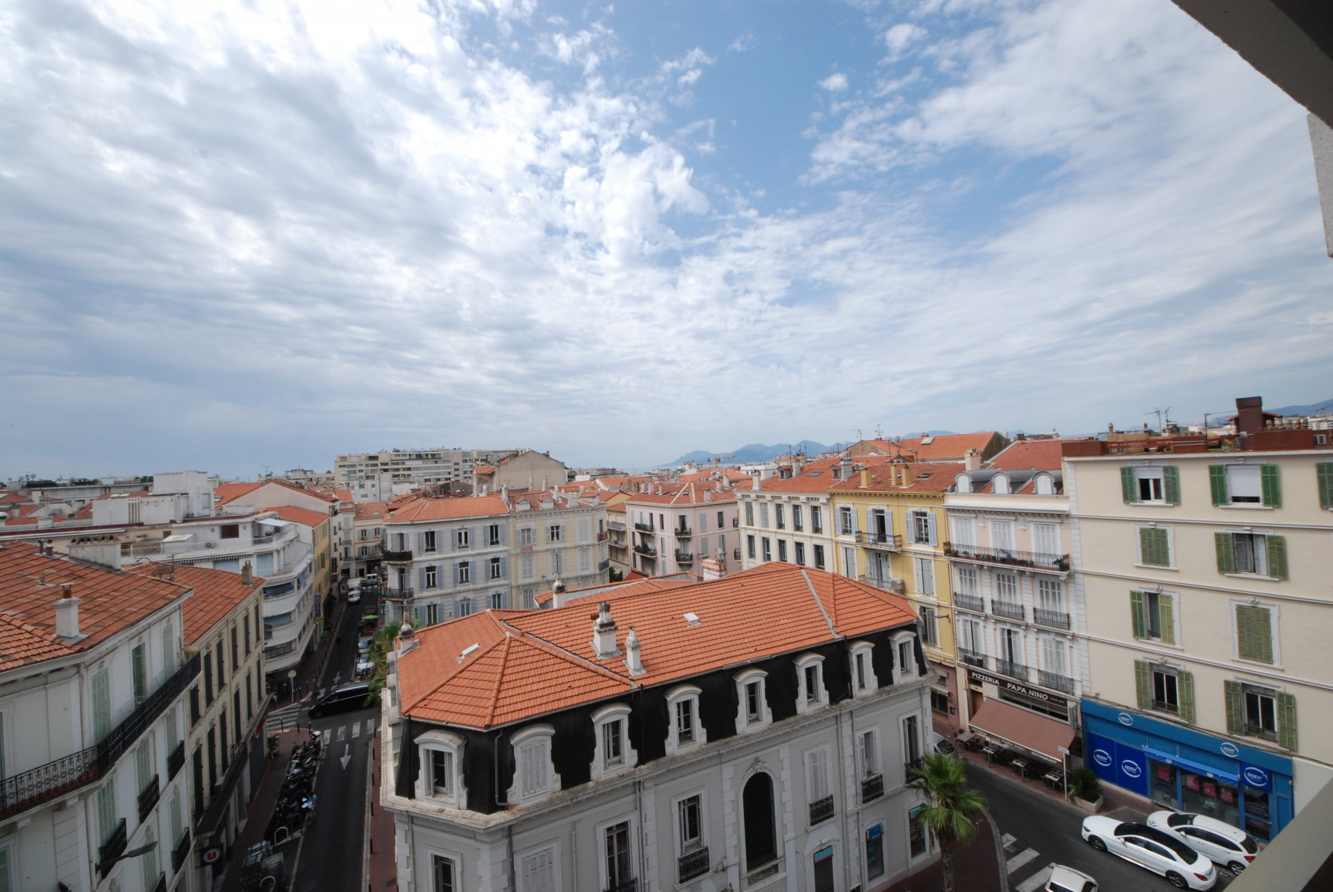 congres rental One  bedroom in center of Cannes
