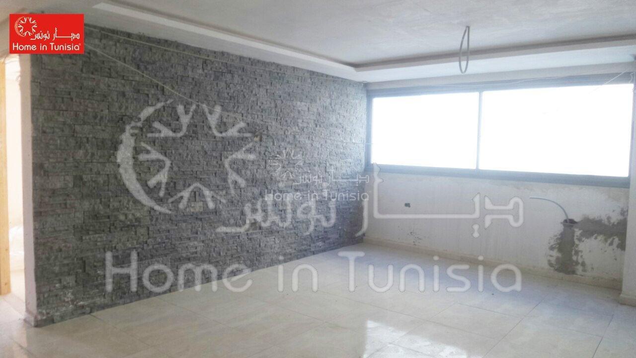 Jolie Appartement S2, à vendre à Sahloul 3.