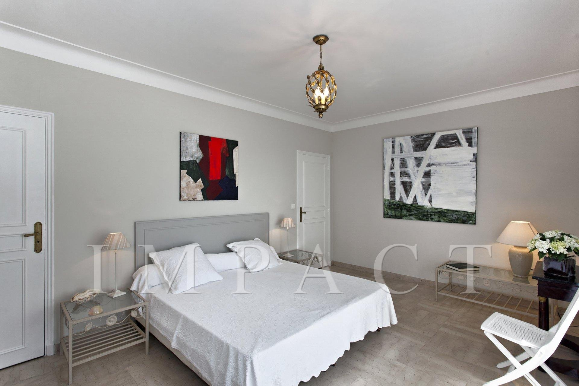 Villa provençale à louer à Cannes