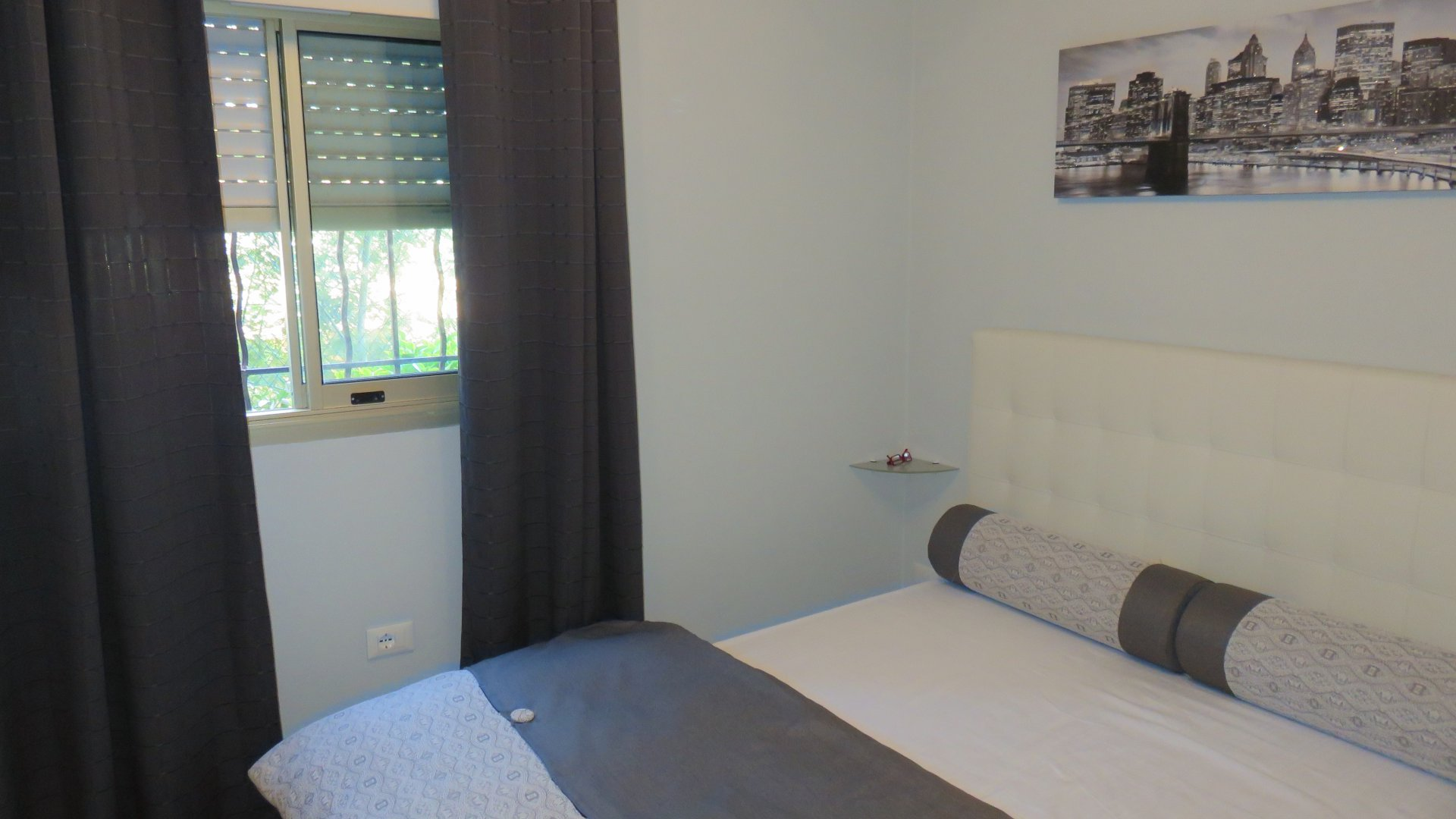 Renovierte 2-Zimmer-Wohnung in der Nähe zum Strand