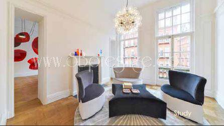 Appartement Londres Hyde Park