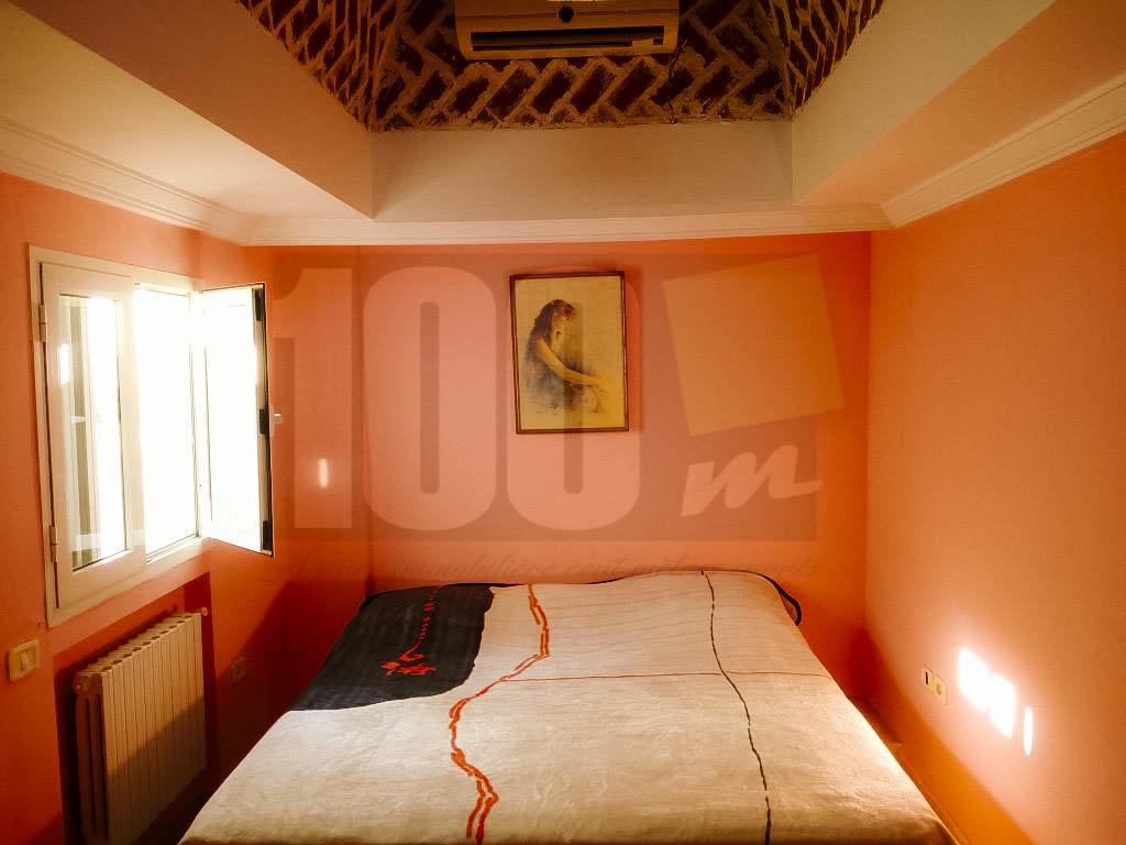 Location Duplex à Sidi Bou Said