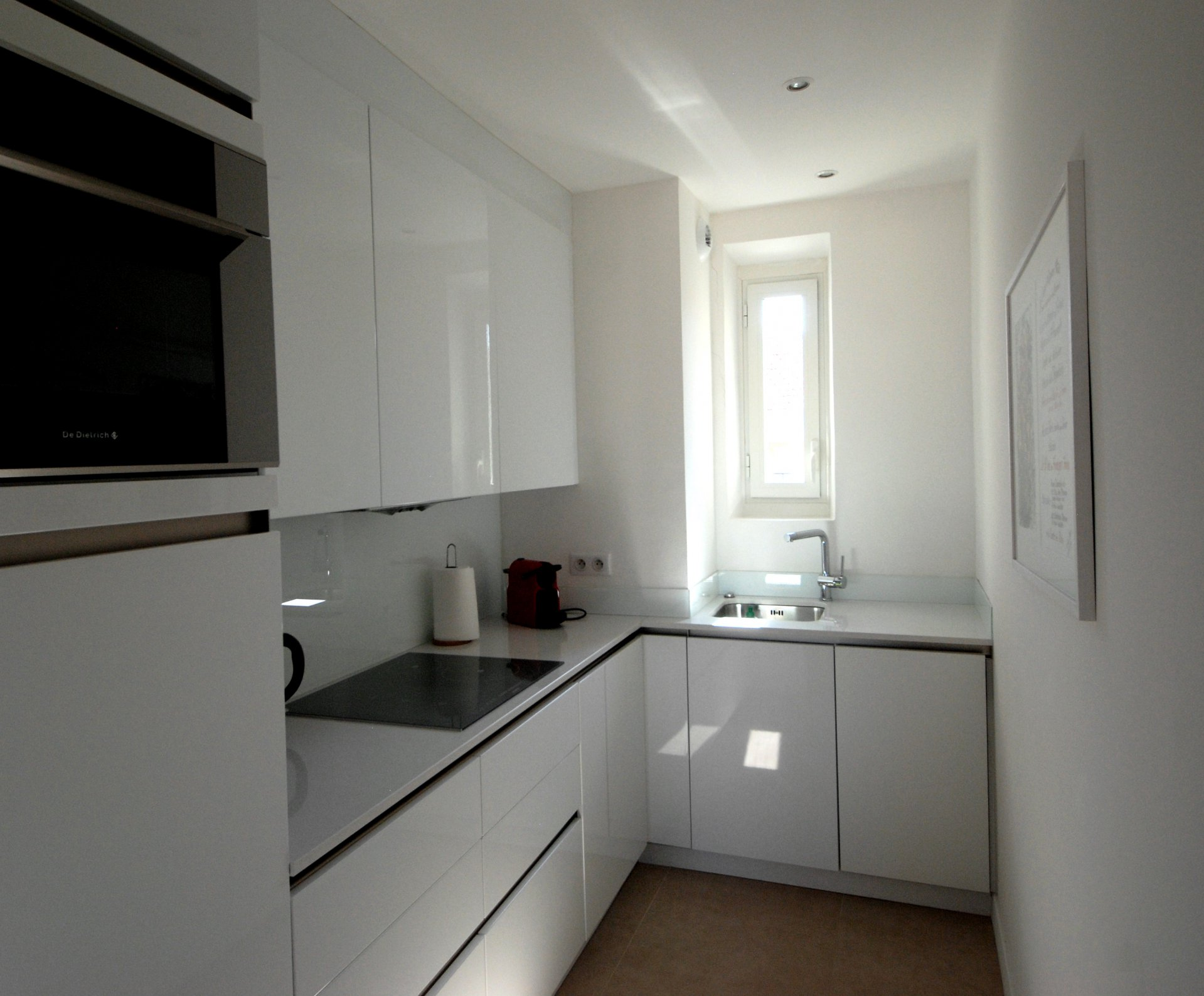 congress rental one bedroom central Cannes