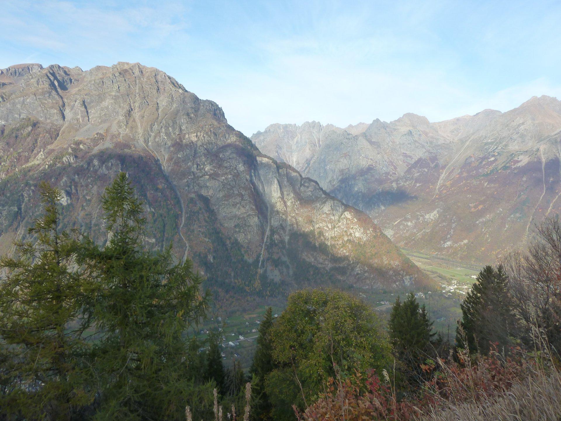Vente Terrain inconstructible - Le Bourg-d'Oisans