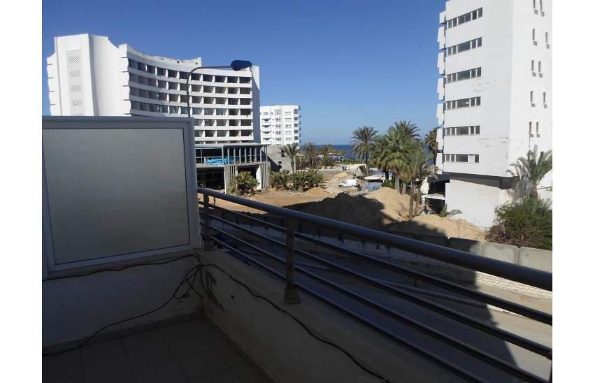 un charmant appartement haut standing dans l'une des plus belles zones de sousse