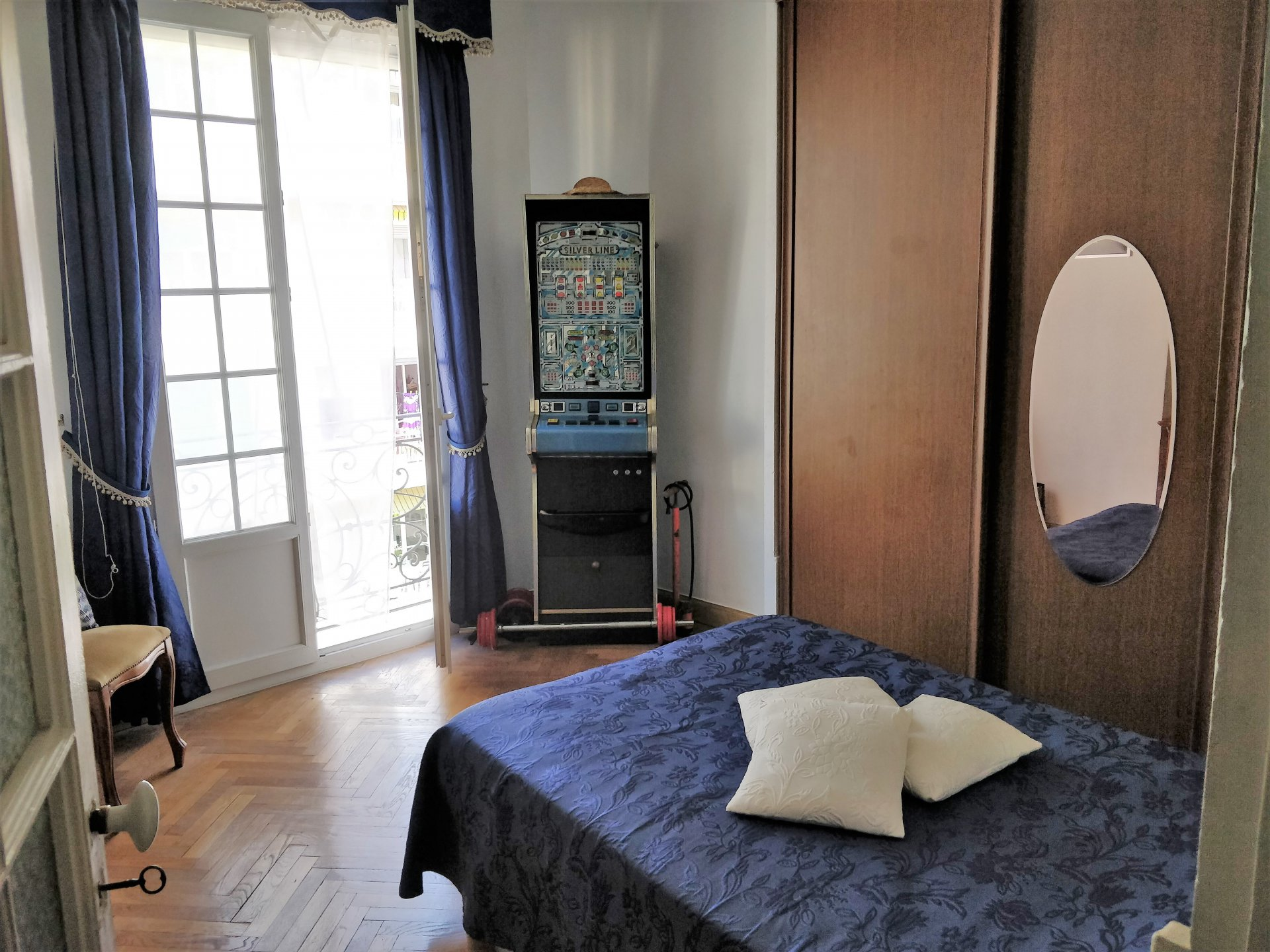 Life annuity Apartment - Nice Libération