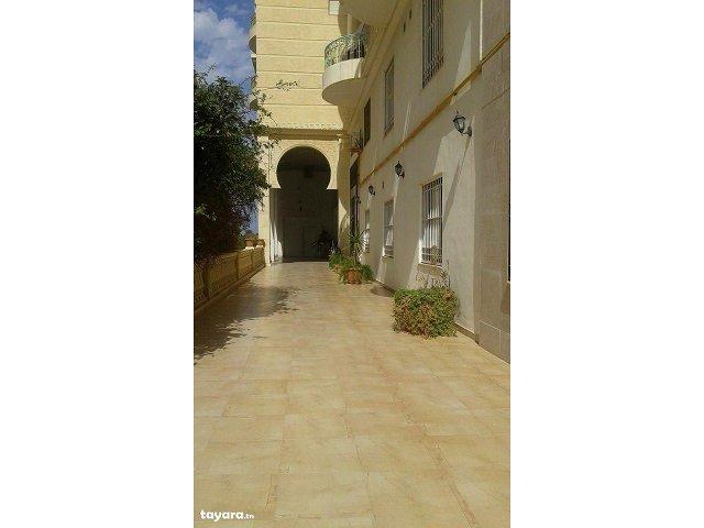 Bel Appartement à louer à Khézama - Sousse