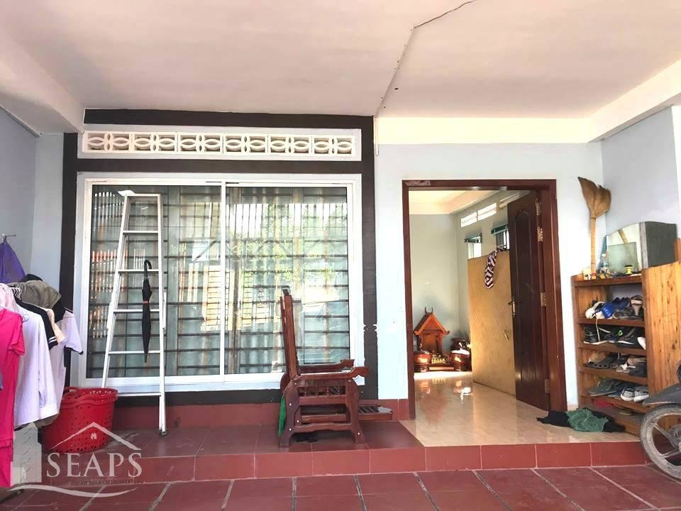 SIHANOUKVILLE  HOUSE FOR RENT