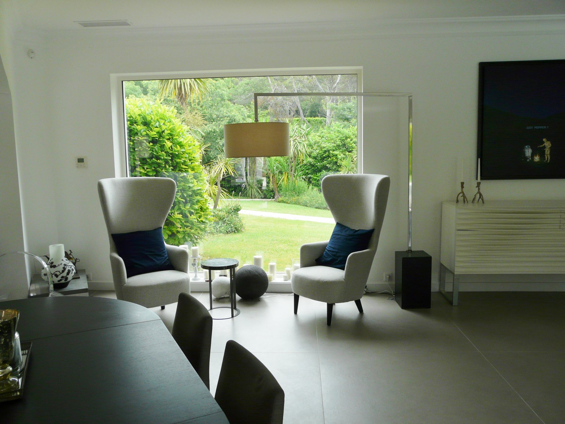 FURNISHED YEARLY RENTAL