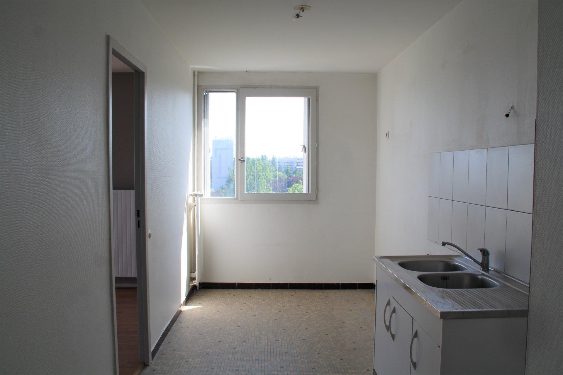 Appartement 4 pièces 78 m² Parc de l'Europe