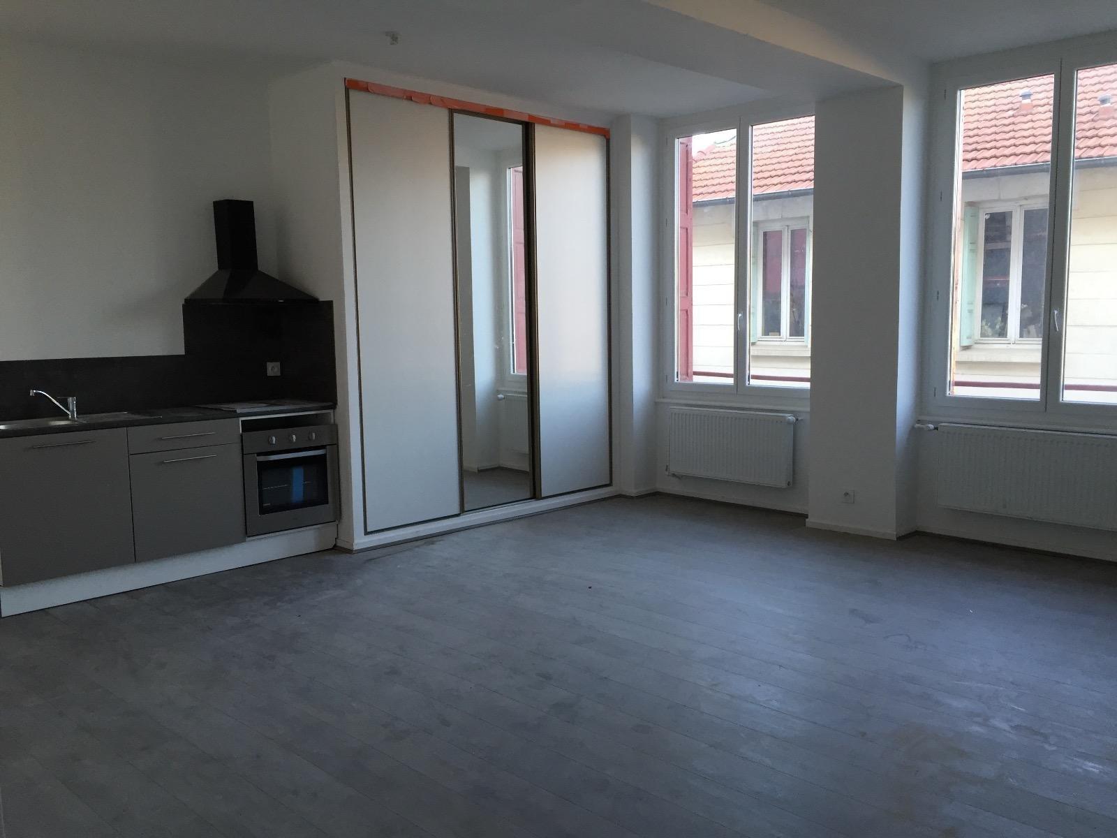 SAINT-ETIENNE - T2 de 60 m² PLACE ALBERT THOMAS